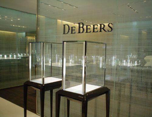 De Beers Store – İstinye Park