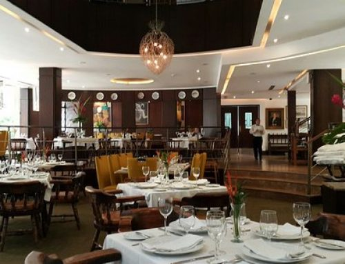Casa De Marisco Restaurant