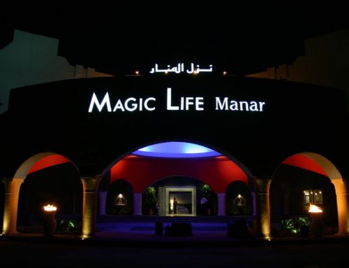 Club Magic Life – Manar
