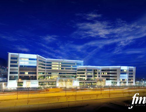 Farouq Medical Center