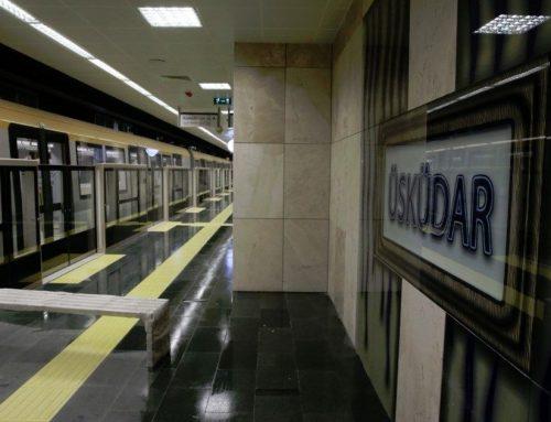Üsküdar-Ümraniye Metrosu